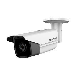 CAMERA IP 2,8MM BULLET 2MP EXIR IR 80M IP67 H265 WDR 3 ANALITICOS - DS-2CD2T23G0-I8 - HIKVISION