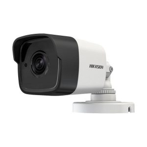 CAMERA 2,8MM BULLET TURBO HD 5MP 2592P IR 20MTS IP67 METAL 4X1 EXIR DS-2CE16H0T-ITF - HIKVISION