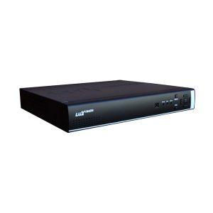 DVR 04C HIBRIDO AHD LUXVISION  STAND ALONE  C/HDMI  IP/COMUM/HD - 5704- LUXVISION