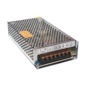 FONTE POE 240W - 48Vdc - 5A - LIV