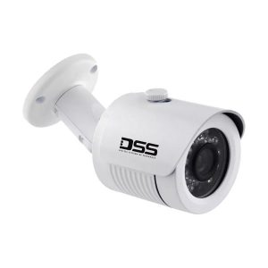 CAMERA BULLET IP 20 MTS 1.3MP 3,6MM DSS