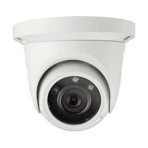 CAMERA IP 3,6MM Dome 1.3M 1/3 IP66 30MTS Áudio in - POE /3D-DNR /D-WDR /ONVIF - TECVOZ - TW-IDM130