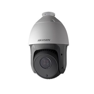 CAMERA SPEED DOME TURBO HD 1.0MP 720P ZOOM 23X IR 150M EXT IP66 SEM SUPORTE-DS-2AE5123TI-A-HIKVISION
