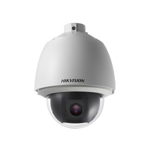 CAMERA SPEED DOME TURBO HD 1.0MP 720P ZOOM 23X EXTERNA IP66 SEM SUPORTE - DS-2AE5123T-A - HIKVISION