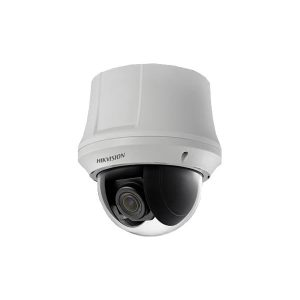 CAMERA MINI SPEED DOME 700TVL ZOOM 16X23 - CCD 1/3 700TVL - Uso interno -  DS-2AE4023N-A3- HIKVISION