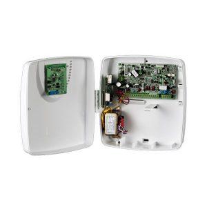 CENTRAL DE ALARME VW10Z KIT CAIXA ABS SMART IP - VANGUARD