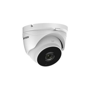 CAMERA 2,8MM-12MM VARIF DOME TURBO HD 3MP 1920P IR 40MT ICR-IP66 WDR DS-2CE56F7T-IT3Z - HIKVISION