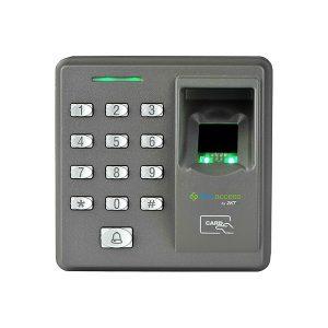 ID CONTROLE DE ACESSO BIOMETRIA / X7-ID - NEW ELLO