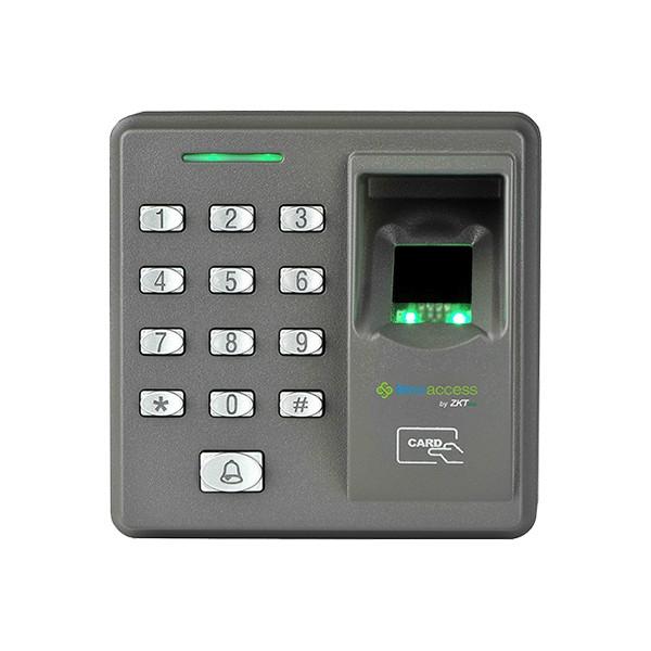 ID CONTROLE DE ACESSO BIOMETRIA / X7-ID – NEW ELLO 1