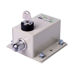 SUPORTE BASE TRAVA LOCK PLUS - IPEC