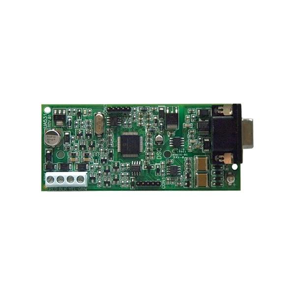 Placa de Comunicacao IT-100 DSC (RS-232) 1