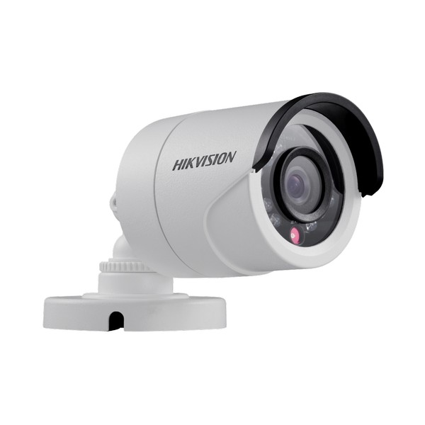 CAMERA 2,8MM BULLET TURBO HD 2MP 1080P IR 20MTS 2,8MM IP66 – DS-2CE16D0T-IRF – 4X1 HIKVISION 1