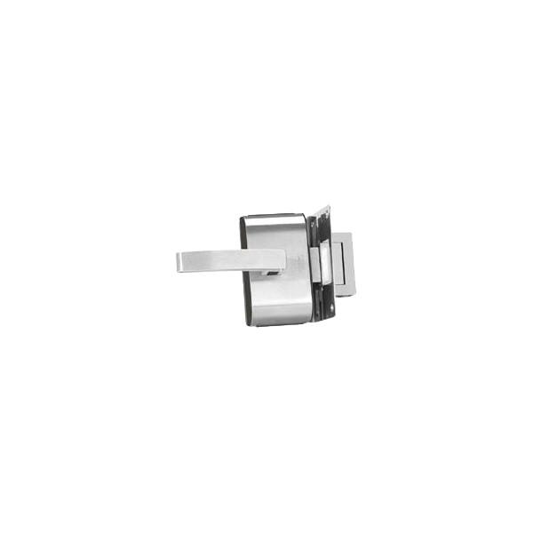 FECHADURA PV90 1R INOX C/PUX C/MAC L – 90.01.03