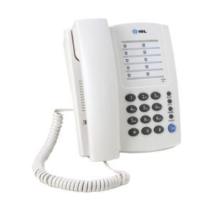 TELEFONE DE MESA CENTRIXFONE M BRANCO - 90.02.01.454 - HDL