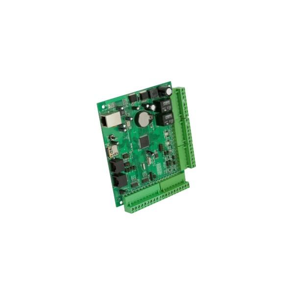 CONTROLADOR DE ACESSO NETCONTROL (CT370) – AUTOMATIZA 1