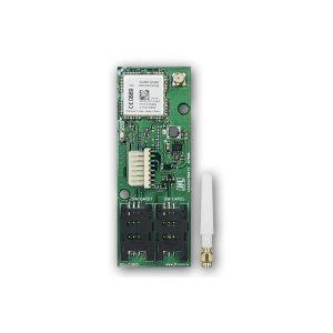 MODULO P/ COMUNICAÇÃO GPRS P/ CENTRAIS MONITORAVEIS ACTIVE - MGP-04 - JFL