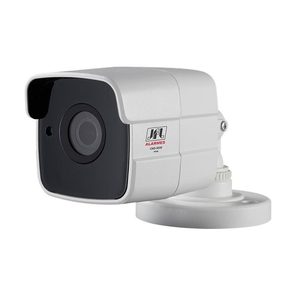 CAMERA 3,6MM 3MP BULLET INFRA 30MTS METAL HD-TVI 3MP CHD-3030F  JFL 1