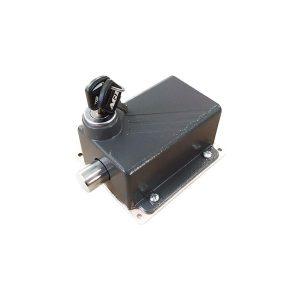 TRAVA ELETROMAGNETICA 110V C/ MODULO AGL