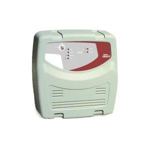 CERCA ELETRICA MAX-8000 COM CHAVE - COM 1 TX 3 BOTOES - TEM