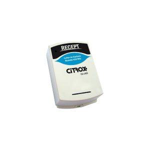 LEITOR DE CONTROLE REMOTO 433MHZ CX-L433 CITROX