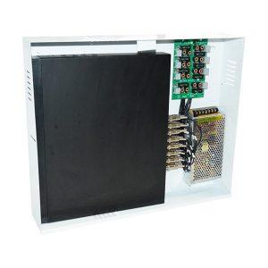GAB.ORG.MET.ORION HD 9000 PVT DUPLEX 16CH 24V PADRAO 19 - HORIZONTAL  - SEM FONTE - ONIX - 3257