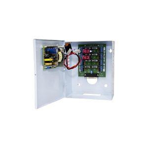 GAB.ORG.MET.INFINITE FLEX 8V HDCVI/TVI - ONIX - 2991