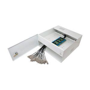 GAB.ORG.MET.MINI IRON 4V C/C HDCVI/TVI - ONIX - 2994