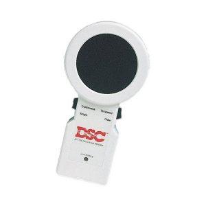 Simulador Quebra Vidro AFT100 DSC