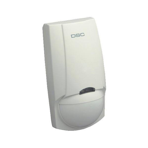 Sensor IVP LC103-PIMSK DSC –  SENSOR DE MOVIMENTO COM DUPLA TECNOLOGIA E ANTI MASCARAMENTO 1