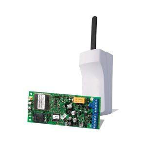 GPRS Universal GS3125-BA (com caixa) DSC