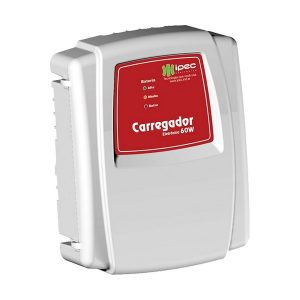 CARREGADOR 12V/60Watts - IPEC