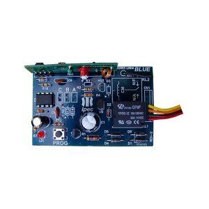 RECEPTOR MONO CODE-LEARN CUSTOM 433 MHZ - 340TX  - IPEC