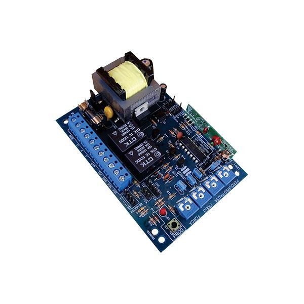 CENTRAL 04 TRIMPOTS LINHA GA 62TXS  – IPEC 1