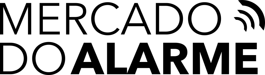 Logotipo MDA preto