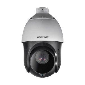 CAMERA SPEED DOME TURBO HD 2.0MP 1080P ZOOM 25X IR 100MT DARK IP66 S/SUP -DS-2AE4225TI-D -HIKVISION
