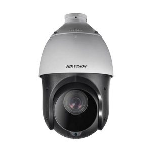 CAMERA SPEED DOME IP 4.0MP 2560P ZOOM 25X IR 100MT DARK S/SUPORTE - DS-2DE4425IW-DE - HIKVISION