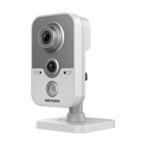 CAMERA 2,8MM CUBO TURBO HD EXIR STAR LITE PIR 2MP 1080P IR 20MTS WDR - DS-2CE38D8T-PIR - HIKVISION