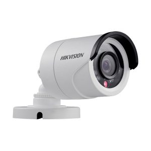 CAMERA 2,8MM BULLET TURBO HD 2MP 1080P IR 20MTS 2,8MM IP66 - DS-2CE16D0T-IR2 - HIKVISION