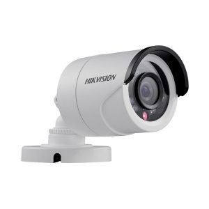 CAMERA 2,8MM BULLET TURBO HD 1MP 720P IR 20MTS 2.8MM IP66 - DS-2CE16C0T-IRF2 - 4X1 - HIKVISION