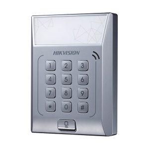 CONTROLE DE ACESSO HIKVISION DS-K1T801E STANDALONE