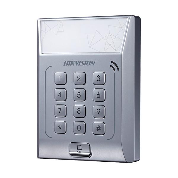 CONTROLE DE ACESSO HIKVISION DS-K1T801E STANDALONE 1
